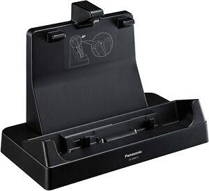 Panasonic Toughpad FZ-G1 Docking Station Desktop Dock FZ-VEBG11U Tablet Dock