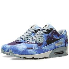 Nike Air Max 90 SD Persian Violet Dove Grey Light Ash Uk Size 11 724763-500