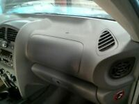 Dash Panel Fits 04 SANTA FE 359316