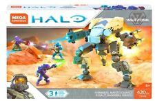 Halo Hannibal Mantis Charge (Fwd96) 420 pcs by Mega Construx Rare! Lqqk!
