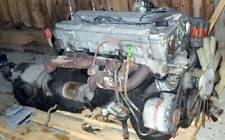 mercedes m110 engine