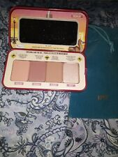 The Balm Autobalm GRL PWDR Blush Palette. Includes Ipsy gift bag