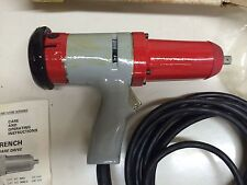 """New Milwaukee 9052 1/2"""" Square Drive Impact Wrench 115v NOS USA Amstar"""