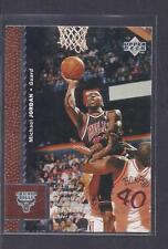 Upper Deck NBA Basketball Trading Cards 1996-97 Season