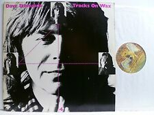 LP,  Dave Edmunds, Tracks On Wax 4, SwanSong Germany 1978,  Topzustand, EX