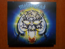 Motorhead - Overkill Brazilian double CD version Digipack remaster
