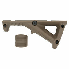 "For Magpul Angled Foregrip 4.75"" Front Hand Guard Grip Picatinny Quad Rail"