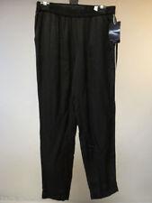 Zara Viscose Regular Size Trousers for Women
