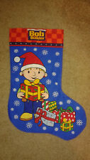 Wendy from Bob the Builder Large Holiday Stocking