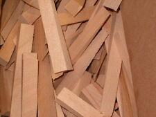 50-Holzkeile-Hartholz-140x18x18mm