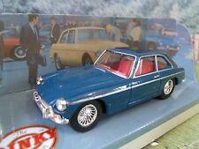 1/43 MATCHBOX DINKY DY-3 M.G.B. GT 1965