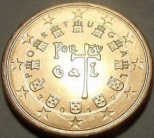 Gem Unc Portugal 2012 2 Euro Cents~We Have a Huge Selection Of Bu World Coins~FS