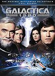 Galactica 1980: The Complete Series DVD, Kent McCord, Barry Van Dyke, Robyn Doug
