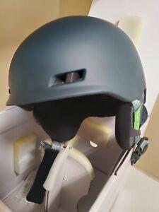 Burton Anon BOA S 52-55cm Rodan Small Ski Snowboard Helmet Dark Blue - $150