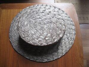 Olney hardware ladies hat 6⅝