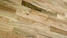 "Pre-finished Oak Hardwood Flooring, 2 1/4"" only $2.89 per square foot"