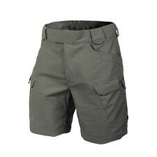 Helikon-Tex Urban Tactical Shorts TAKTISCHE CARGOSHORTS 8,5 Zoll - Taiga Green
