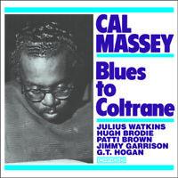 Cal Massey - Blues To Coltrane (Vinyl LP - 1978 - UK - Reissue)