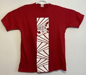 VTG 2005 Pearl Jam Canada Canadian Concert Tour T Shirt PJ Eddie Vedder Large