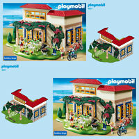 * Playmobil * HOLIDAY HOME 4857 * Spares * SPARE PARTS SERVICE *