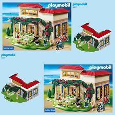 Playmobil * HOLIDAY HOME 4857 * Spares Parts * Max UK P&P £1.99 Per Order *