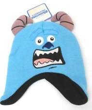 Monster University Sully Face Youth Knit Beanie Hat
