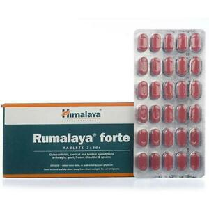 rumalaya forte  Natural  joint support 2x30