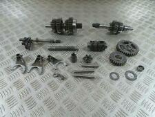 POLARIS PREDATOR 500 2004 Gear Box