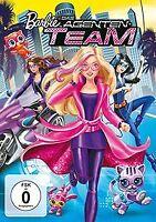 Barbie in: Das Agenten-Team von Conrad Helten   DVD   Zustand gut