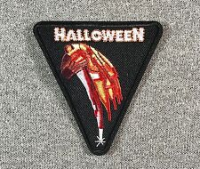 HALLOWEEN Movie Patch 3in iron on patch Horror Movie