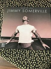 JIMMY SOMERVILLE: Dare To Love (BRONSKI BEAT) 2012 DELUXE EDITION 2-CD edsel