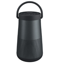 Bose Soundlink Revolve+ Bluetooth Speaker Triple Black