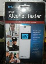 BACTRACK Drug Test kit ALCOHOL TESTER T60 BREATHALYZER (VQ1000650)