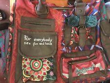 Desigual Multicolor Bag