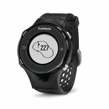 Garmin Approach S4 Black GPS Golf Watch with Preloaded Courses 010-01212-01