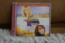 Hannah Montana - Der Film - Hörspiel - CD