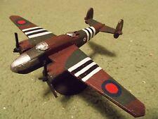 Built 1/144: British ARMSTRONG-WHITWORTH ALBEMARLE Aircraft