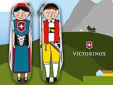 Victorinox classic Appenzeller limited edition 2014, rar, vergriffen, Rarität