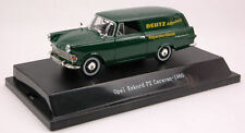 OPEL Rekord P2 Caravan 1960 Deutz1 43 Model Starline Models