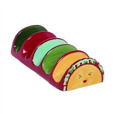 Taco Holder Fun For Your Table Every Night Is Taco Night Cinco de Mayo