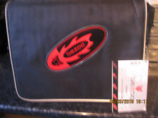 BAZOO LUMIBAG 2 BNWT LAPTOP SHOULDER BAG WITH LIGHT UP LOGO 42X32CM ( GERMAN )