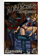 A Nightmare On Elm Street Paranoid #1, Unexpected Guest Edition, Limit 1500 NM