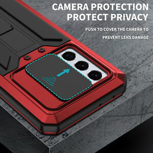 FOR APPLE iPHONE 13 PRO MAX MINI LENS PROTECTION SHOCKPROOF TOUGH CASE COVER