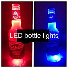 Mikes Hard Lemonade LED Bottle Light, Pub Bar Neon Man Cave Sign