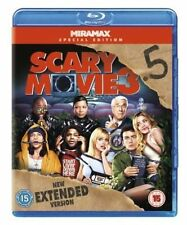 Scary Movie 3.5 With Charlie Sheen Blu-ray Region B 5060223762593