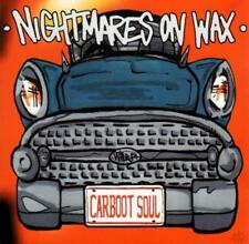 Nightmares on Wax - Carboot Soul (12 trk CD / 1999)