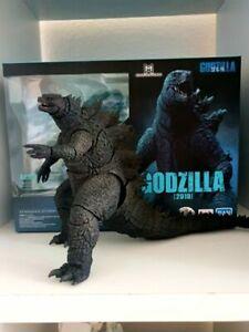 SHMA Godzilla 2019 new in box