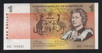 Australia R-73. (1969) 1 Dollar - Phillips/Randall. UNC