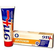 Apitoxin Bienengift Gel Balsam für den Körper 100 ml versandfrei