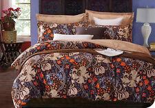 M296 Super King Size Bed Duvet/Doona/Quilt Cover Set Brand New